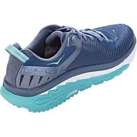 Hoka One One Arahi 2 Running Shoes Women poseidon/vintage indigo